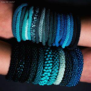 Armbänder klassisch dünn